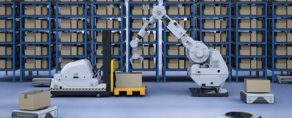 Industrie et Logistique