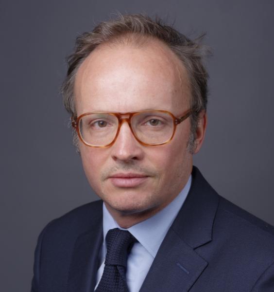 Fabrice Fraikin