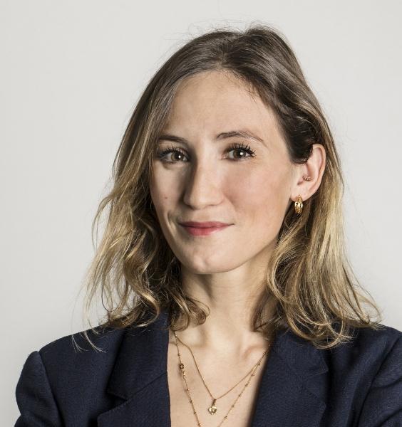 Marion Jutel