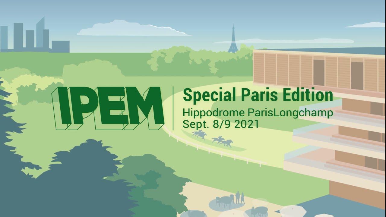 Participation à l'IPEM 2021